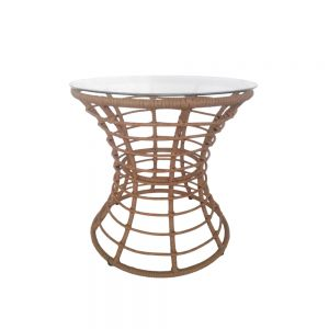 FOREST COFFEE TABLE ΦΥΣΙΚΟ D50xH58cm